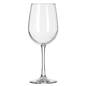 Libbey Vina 16 Oz. Tall Wine Glass With Safedge Rim And Foot