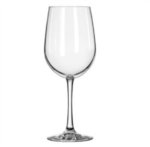 Libbey Glass 7504 Vina 18-1/2 oz. Tall Wine Glass