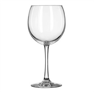 Libbey Vina 18-1/4 Oz. Ballon Wine Glass With Safedge Rim And Foot