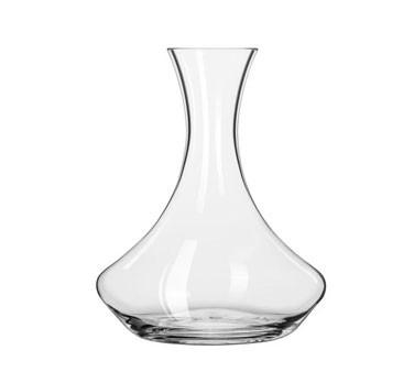 Libbey Glass 96958S1A Vina 66 oz. Decanter