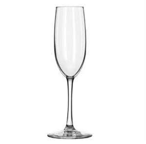 Libbey Glass 7500 Vina 8 oz. Flute Glass