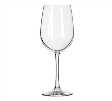 Libbey Glass 7510SR Vina II 16 oz. Tall Wine Glass