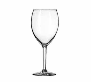 Libbey Vino Grande Collection 16 Oz. Glass With Safedge Rim