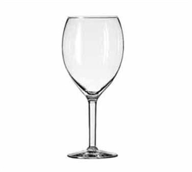 Libbey Vino Grande Collection 19-1/2 Oz. Glass With Safedge Rim