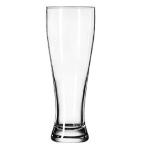 Libbey Wide-Mouth 23 Oz. Giant Beer Glass With Safedge Rim