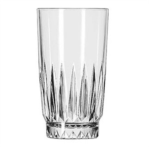 Libbey Glass 15459 Winchester DuraTuff 16 oz. Cooler Glass