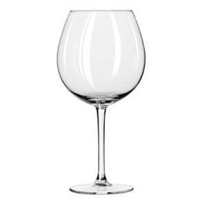 Libbey XXLarge 25-1/2 Oz. Royal Leerdam Wine Glass