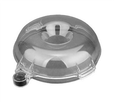 Franklin Machine Products  206-1212 Old Style Bowl Lid. R4, R6, R500