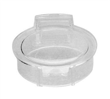 Franklin Machine Products  222-1255 Lid, Center (F/New Styl Contanr)
