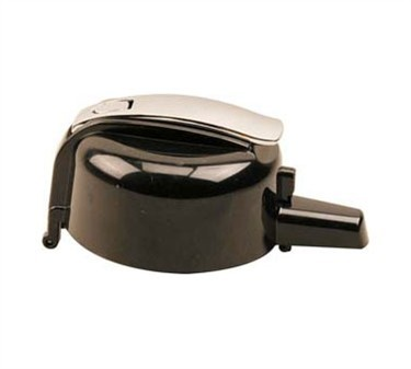 Lid, Lever (Eco-Air, Black)