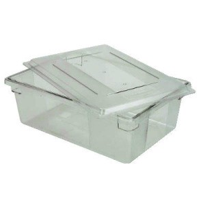 Lid 18 X 24 Fits 3300, 3301, 3306, 3308 Cartons, Clear