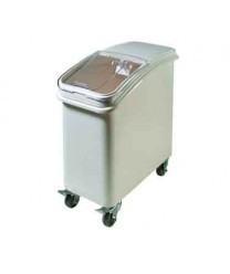Winco IB-21-L Ingredient Bin Lid for IB-21
