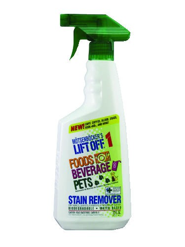 Lift Off #1 Food, Beverage and Protein Stain Remover, 22 Oz