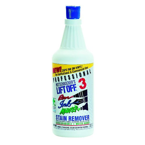 Lift Off #3 Ink & Graffiti Remover, 32 Oz