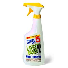 Liftoff #5 Latex Paint Remover 6/22Oz