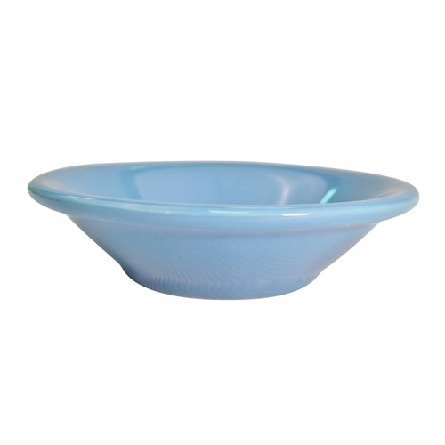 Light Blue Fruit Bowl 4.75oz., 4 3/4