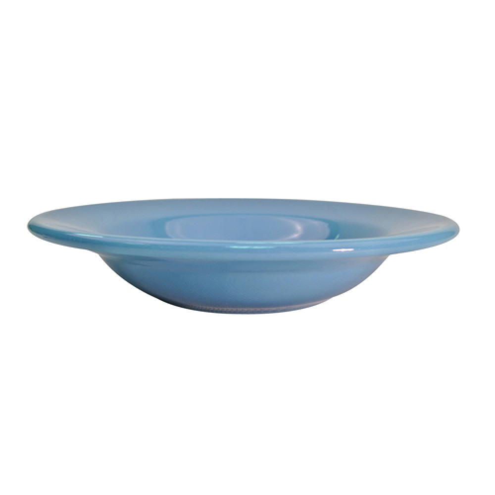 Light Blue Pasta Bowl 26oz., 12