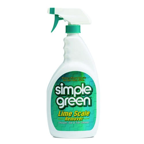 Lime Scale Remover & Deodorizer, Wintergreen, 1gal, Bottle