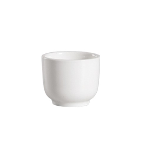CAC China 101-54 Lincoln 4.5 oz. Chinese Tea Cup