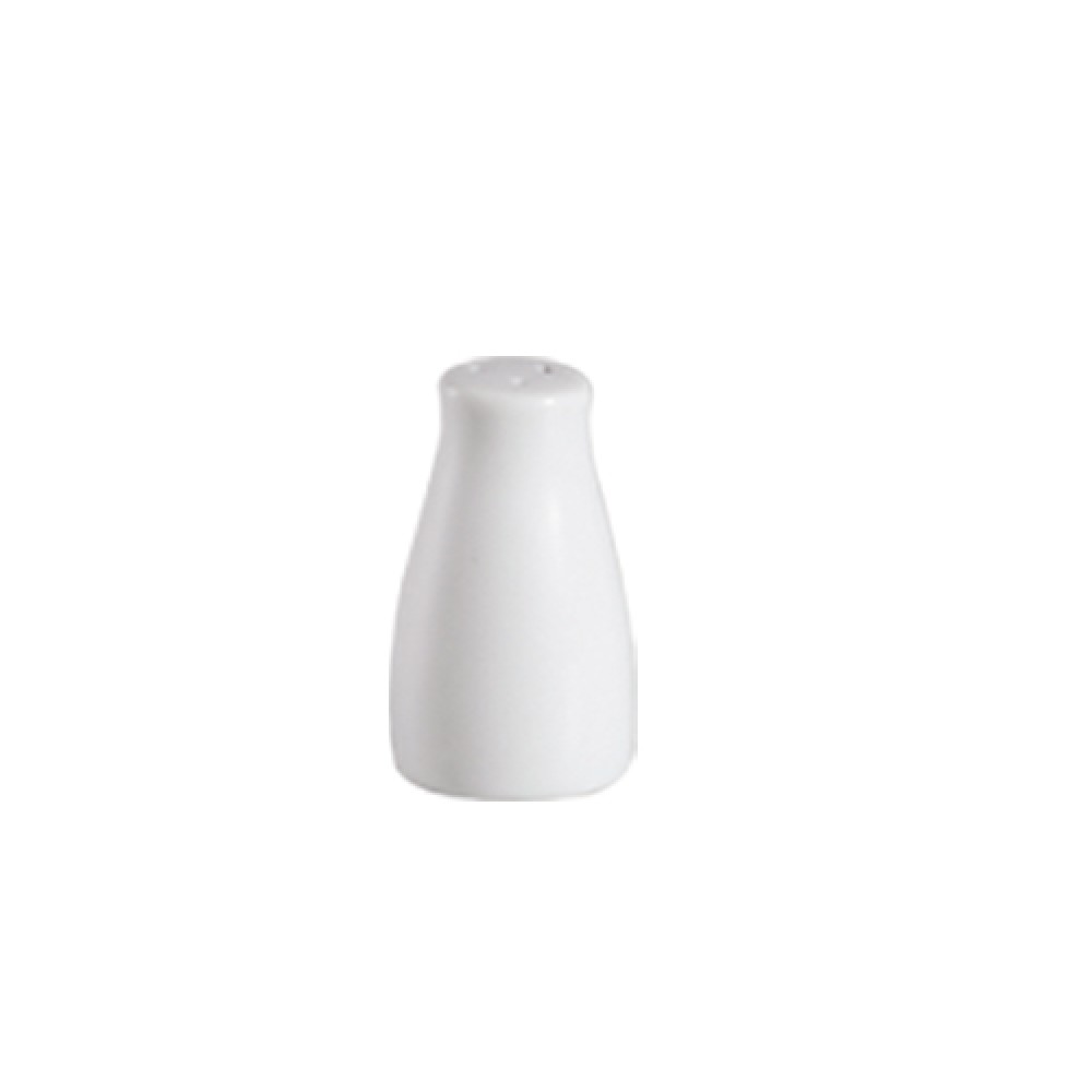 "CAC China 101-PS Lincoln 3"" Pepper Shaker"