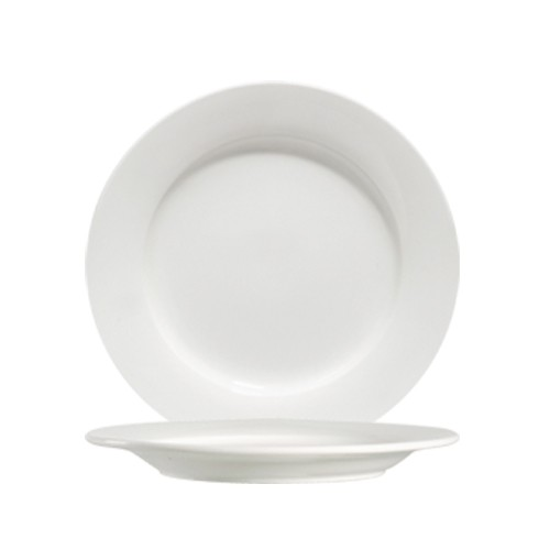 CAC China 101-7 Lincoln Plate 7 1/4""