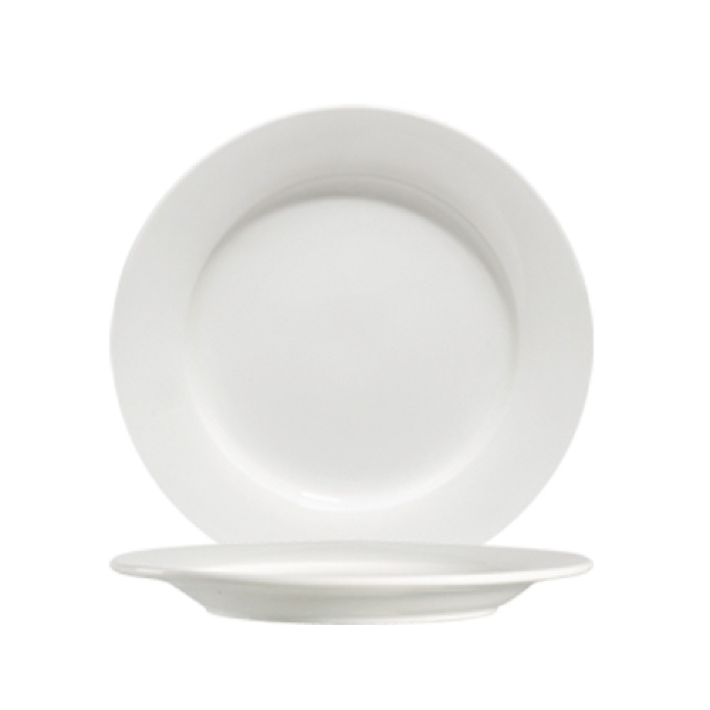 CAC China 101-8 Lincoln Plate 8 1/4""