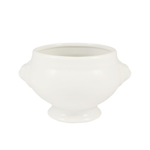 Lion Head Bouillon Soup Bowl 8oz.