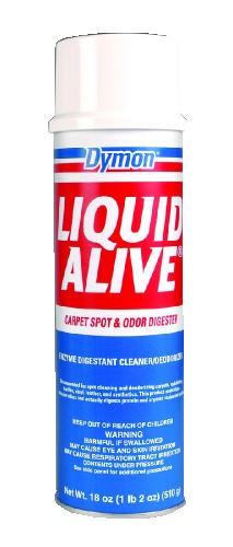 Liquid Alive Enzyme Digest Aerosol, 20 Oz