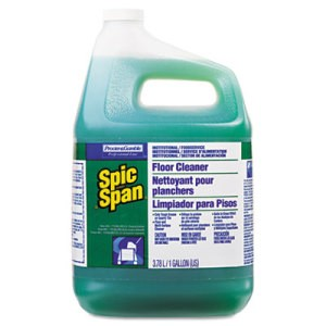 Liquid Floor Cleaner, 1 gal. Bottle