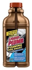 Liquid-Plumr Pipe Snak12/17Oz