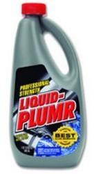 Liquid-Plumr Regular 9/32Oz