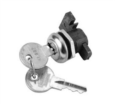 Franklin Machine Products  132-1083 Lock, Cylinder (Hollow Drawer )