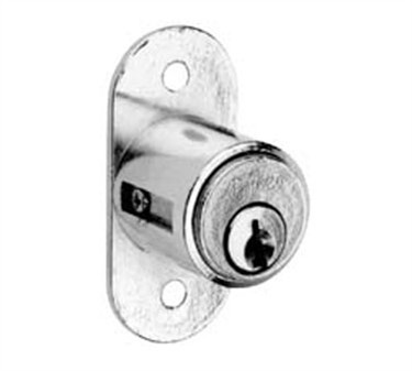 Franklin Machine Products  134-1065 Lock, Sliding Door (F/ 7/8Door )