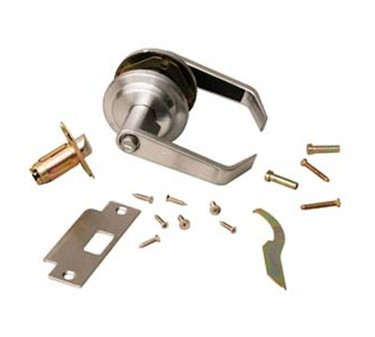 Franklin Machine Products  134-1131 Lockset (Lever Handle, Privacy )