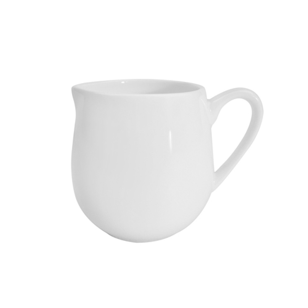 CAC China MAJ-PC Majesty Bone China Creamer 4 oz.