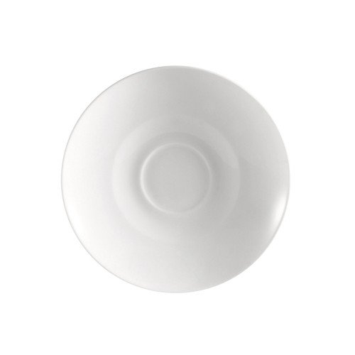 CAC China MAJ-36 Majesty Bone China Saucer, 4 1/2""