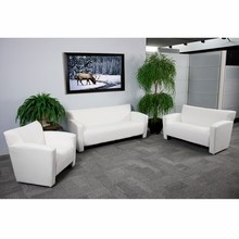 Majesty Series Reception Set in White