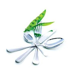 Matiz Stainless Steel Teaspoon - 6