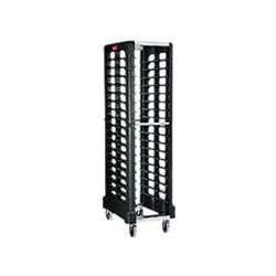 Max System Rack, End Loader, Black
