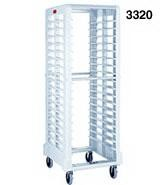 Max System Rack Side Loader