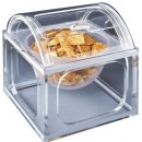 Medium Sliding Lid Clear