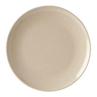 """G.E.T. Enterprises BAM-16102 BambooMel 12"""" Round Plate"""