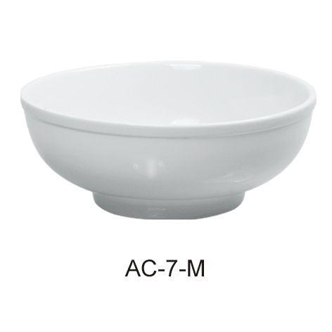Yanco AC-7-M Abco Menudo Bowl 25 oz.