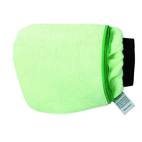 Micro Fiber Grip n' Flip Cleaning, Mint Green