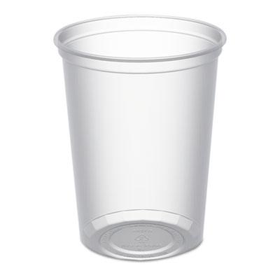 MicroLite Deli Tub, 32 oz, Clear, 500/Carton