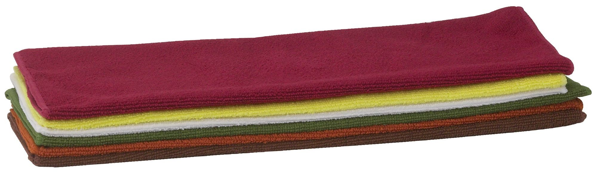 Microfiber Bar Towel, 16