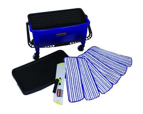 Microfiber Finish System Starter Kit