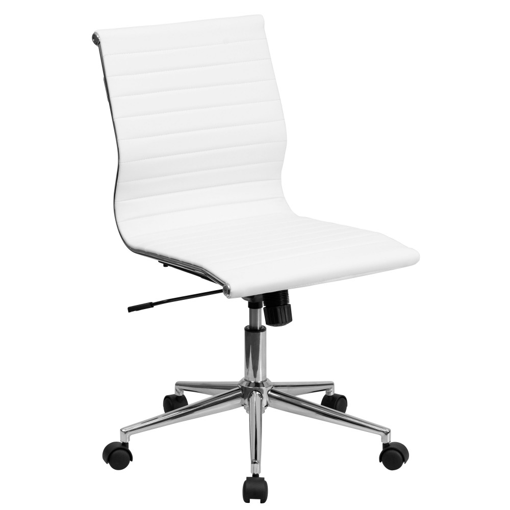 Mid-Back Swivel Chair