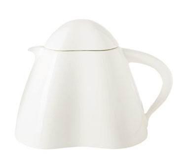"""Cardinal S2019 Audace 12-3/4 oz. Teapot, 4-1/8""""H"""