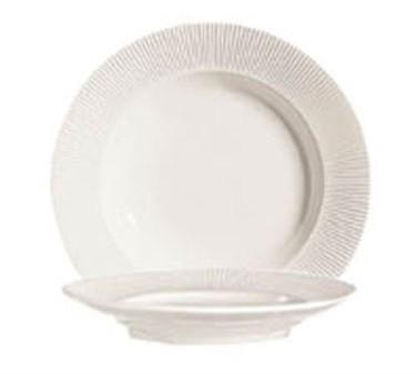 "Cardinal S0507 Chef & Sommelier Ginseng 11 oz. Rim Soup/Pasta Bowl, 9-1/4"" Dia."